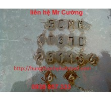 Thép tấm CMK 6ly